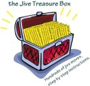 The Jive Treasure Box logo